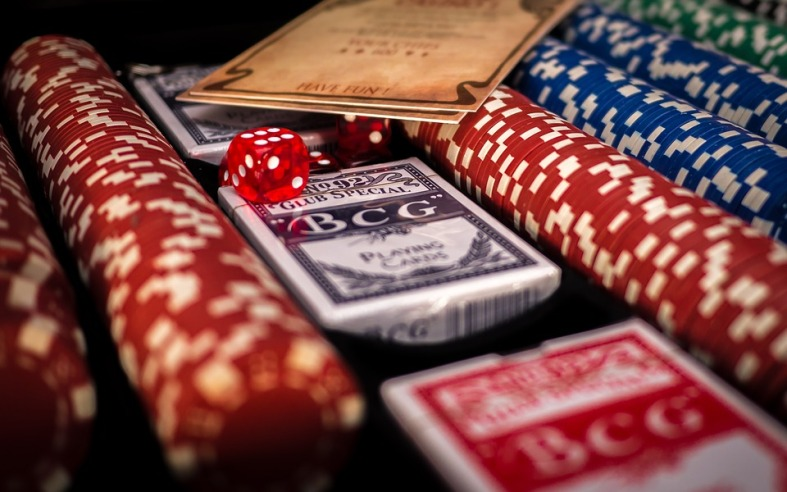 Cara Registrasi Game Judi Poker Online